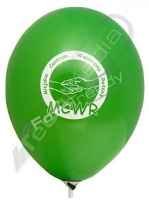 Balony reklamowe w reklamie producentów napojów energetycznych